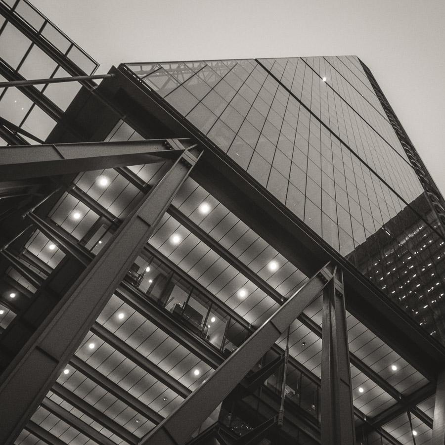 Budovy